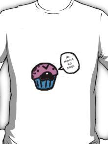 Eat Choo T-Shirt