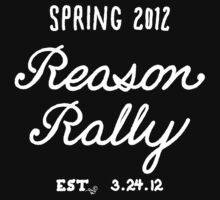 Reason Rally by Tai's Tees by TAIs TEEs