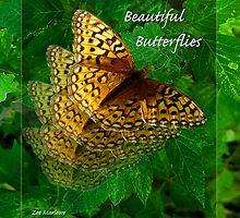 Beautiful Butterflies by Zoe Marlowe