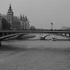 Pont Neuf by keki