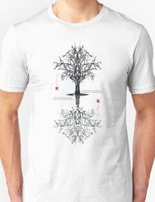 AS ABOVE, SO BELOW !!! Unisex T-Shirt