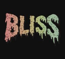 Bliss - Hip Hop mashup logo - Song - Multiple products by 2monthsoff