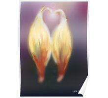 Twin Flame Poster