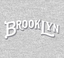 Brooklyn Classic by Tai's Tees Kids Clothes