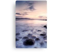 Galway Bay, Co.Galway, Ireland Canvas Print