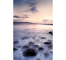 Galway Bay, Co.Galway, Ireland Photographic Print