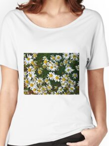 Little Chamomiles 2 Women's Relaxed Fit T-Shirt