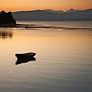 Kenmare River, Co.Kerry, Ireland by Michael Walsh