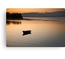 Kenmare River, Co.Kerry, Ireland Canvas Print