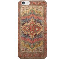 Carpet iPhone Case/Skin