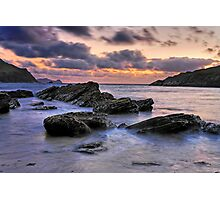 Clogher Head, Co.Kerry, Ireland Photographic Print