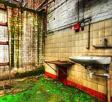 Waschecke by FrankTheLank