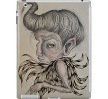 Lil' Creeper iPad Case/Skin