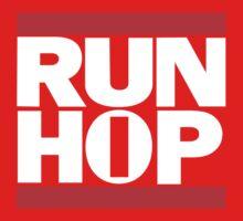 Run HIP HOP - Mashup Kids Clothes