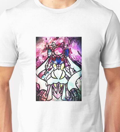PKMN Shine Bright Like Mega Diancie Unisex T-Shirt