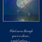 Dimensions in Time, What moves through you is a silence... ,Sympathy by toots