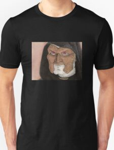 To Shanshu in L.A. - Vocah - Angel T-Shirt