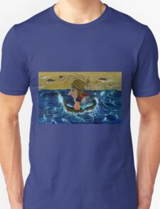 Weary Voyage T-Shirt
