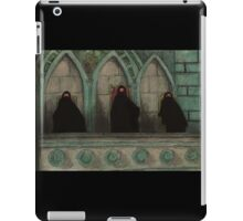 Judgement - The Tribunal - Angel iPad Case/Skin