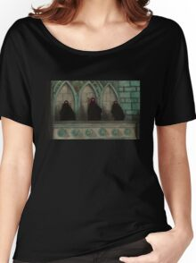 Judgement - The Tribunal - Angel Women's Relaxed Fit T-Shirt