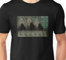 Judgement - The Tribunal - Angel Unisex T-Shirt
