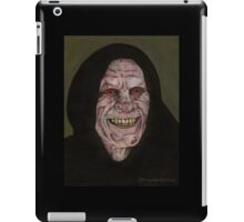 Are You Now or Have You Ever Been? - Angel iPad Case/Skin