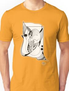 Abstract Moments Unisex T-Shirt
