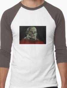 First Impressions - Deevak - Angel Men's Baseball ¾ T-Shirt