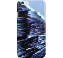 Space Bus as originally concived iPhone Case/Skin
