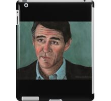 Untouched - Mr. Chaulk - Angel iPad Case/Skin