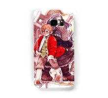 There and back again - 2 Samsung Galaxy Case/Skin