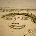 beach face by allycpr29
