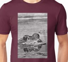 """""""Chives""""  The Star Frog summer in all its forms 24   (n&b)(h) by Olao-Olavia / Okaio Créations fz 200 Unisex T-Shirt"""