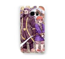 There and back again - 4 Samsung Galaxy Case/Skin