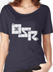 Old School Roleplaying (OSR) Women's Relaxed Fit T-Shirt