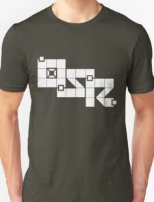 Old School Roleplaying (OSR) Unisex T-Shirt