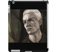 The Yoko Factor - Spike - BtVS iPad Case/Skin