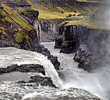 Hvítá River (Árnessýsla), Iceland  by Andrew Ness - www.nessphotography.com