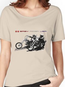 Easy Rider USA Women's Relaxed Fit T-Shirt