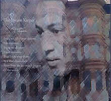 Langston Hughes: The Dream Keeper by Mary Ann Reilly