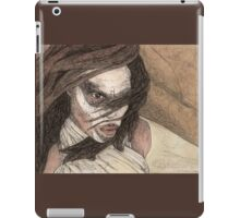 Restless - First Slayer - BtVS iPad Case/Skin