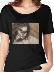 Restless - First Slayer - BtVS Women's Relaxed Fit T-Shirt