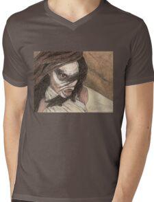 Restless - First Slayer - BtVS Mens V-Neck T-Shirt