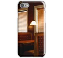 Inside The Dixie Cafe iPhone Case/Skin