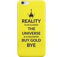 Buy Gold iPhone Case/Skin