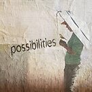 Possibilities by Mary Ann Reilly