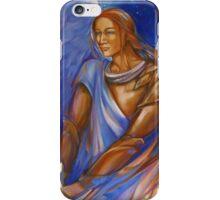 Archangel Michael  iPhone Case/Skin