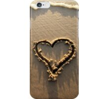 Loveheart iPhone Case/Skin