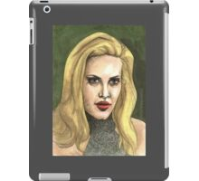 Real Me - Harmony - BtVS iPad Case/Skin