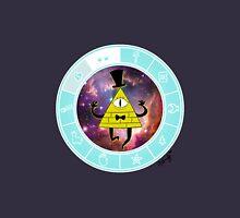 Bill Cipher - Universe Unisex T-Shirt